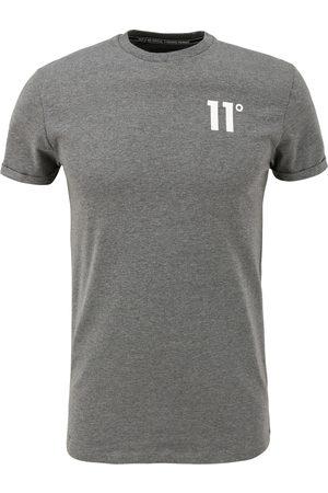 11 Degrees Muži S krátkým rukávem - Tričko