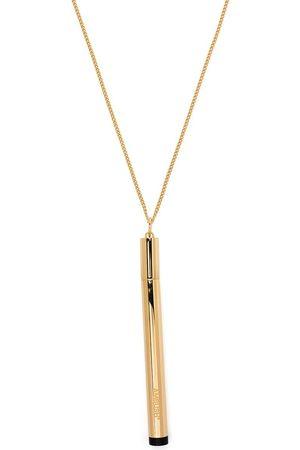AMBUSH Cigarette Case chain necklace