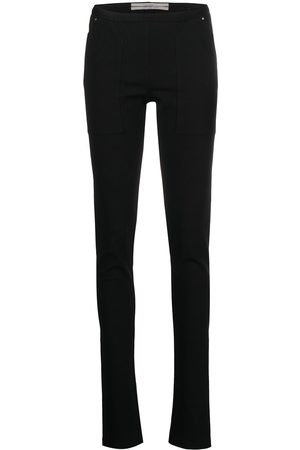 Rick Owens Pull-on skinny trousers