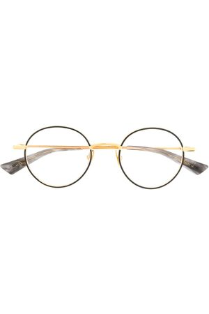Christian Roth Aemic round frame glasses