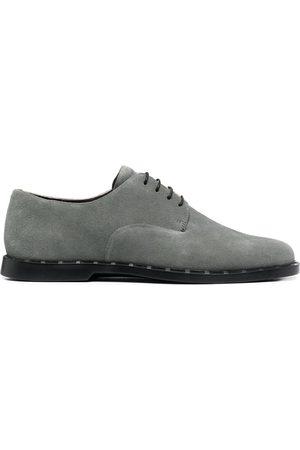 Camper Colour block oxford shoes