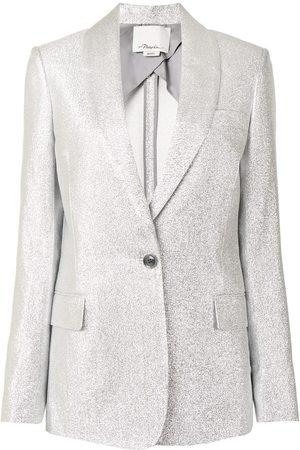 3.1 Phillip Lim Metallic blazer