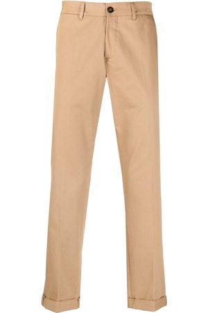 Golden Goose Straight-leg chino trousers