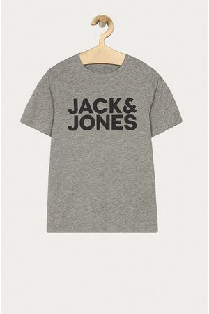 Jack & Jones Chlapci S límečkem - Dětské tričko 128-176 cm
