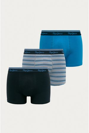 Pepe Jeans Boxerky Theon (3-pack)