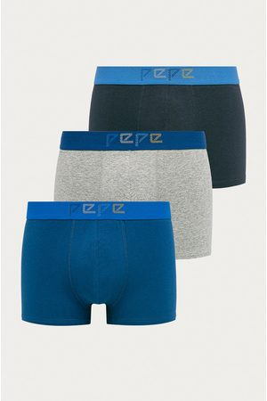Pepe Jeans Boxerky (3-pack)