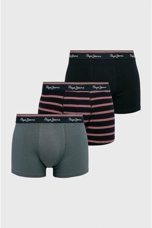 Pepe Jeans Muži Boxerky - Boxerky Theon (3-pack)