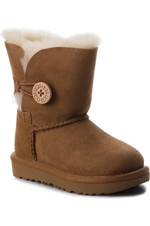 UGG Boty - T Bailey Button II 1017400T T/Che