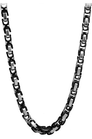 Troli Muži Náhrdelníky - Pánský náhrdelník KNS-090