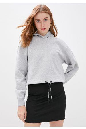 Calvin Klein Ženy Mikiny bez kapuce - Dámská mikina