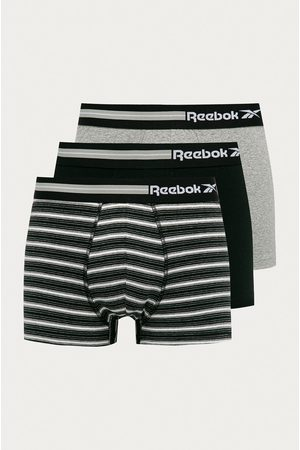 Reebok Boxerky (3-pack)