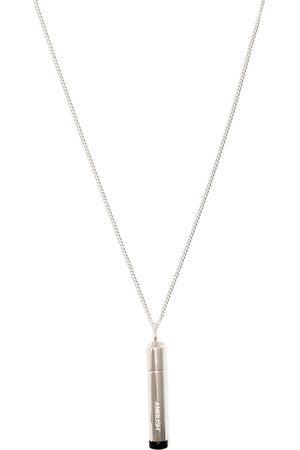 AMBUSH Pill Case chain necklace