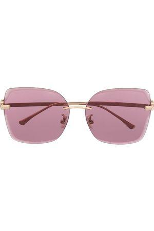 Jimmy Choo Oversized sunglasses