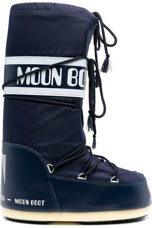 Moon Boot Muži Sněhule - Icon snow boots