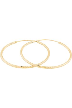 JVD Pozlacené náušnice kruhy SVLE0215XD5GO 1,6 cm