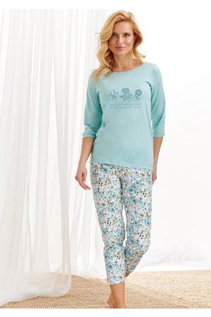 Taro Dámské pyžamo 2234 L