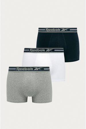 Reebok Muži Boxerky - Boxerky (3-PACK)
