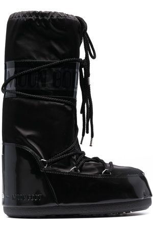 Moon Boot Glance padded snow boots
