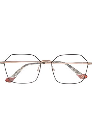 Etnia Barcelona Geometric frames glasses