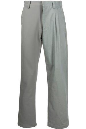 Xander Zhou Straight leg tailored trousers