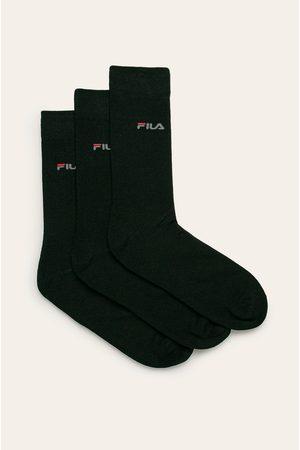 Fila Muži Ponožky - Ponožky (3 pack)