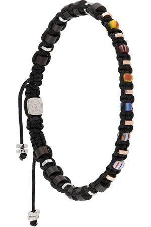 Tateossian Ghana Macramé bracelet