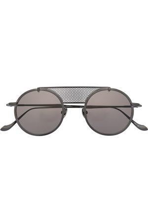 MATSUDA M3097 round-frame sunglasses