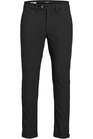 Jack & Jones Chino kalhoty 'MARCO CONNOR AKM 795 DG HOUND NOOS