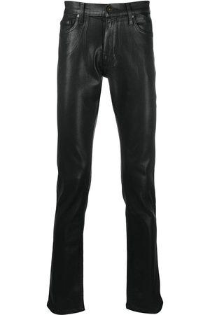 Paige Lennon coated jeans
