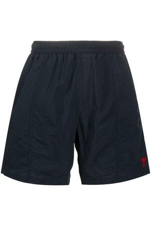 Ami Ami De Coeur swim shorts
