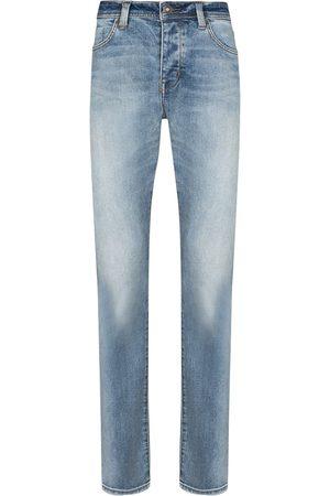 NEUW Muži Slim - Iggy slim fit jeans