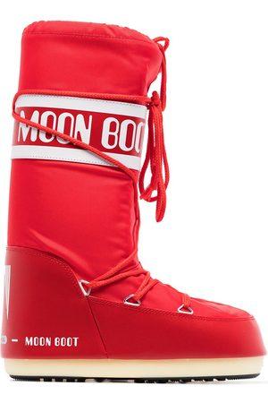 Moon Boot Ženy Sněhule - Icon logo snow boots