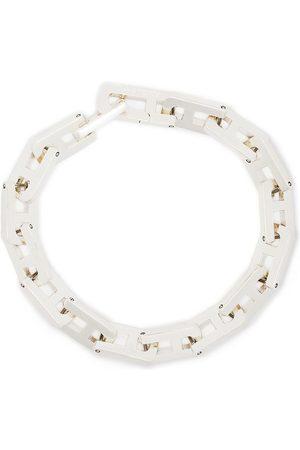 AMBUSH A-chain bracelet