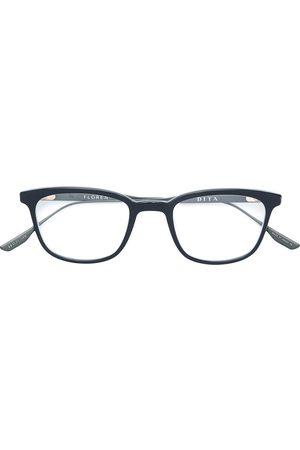DITA EYEWEAR Sluneční brýle - Floren square frame glasses