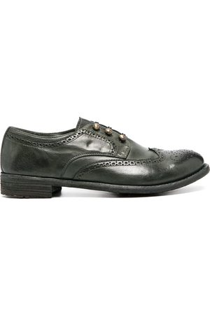 Officine creative Lexikon Brogue shoes