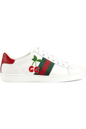 Gucci Ace low-top sneakers