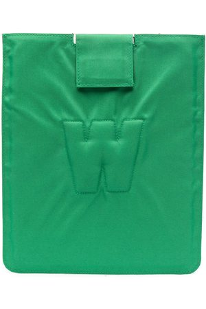 WALTER VAN BEIRENDONCK X Chris & Tibor iPad case