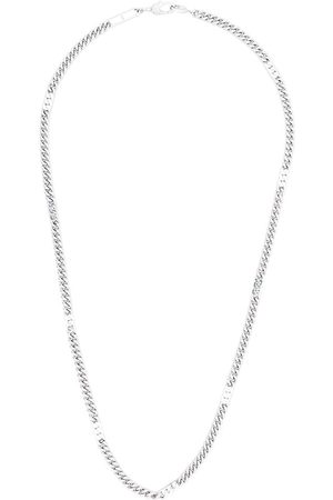 CAPSULE ELEVEN Power Chain necklace
