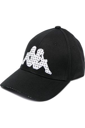 Kappa Logo-embroidered cap