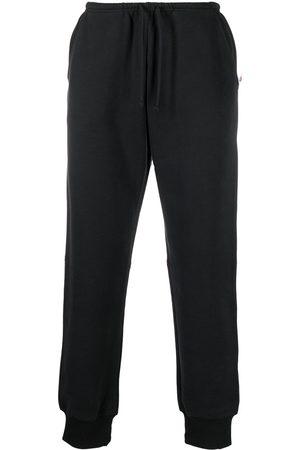 WALTER VAN BEIRENDONCK Straight leg sweatpants