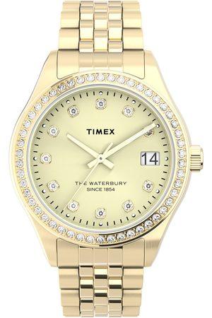 Timex Ženy Hodinky - Hodinky TW2U53800