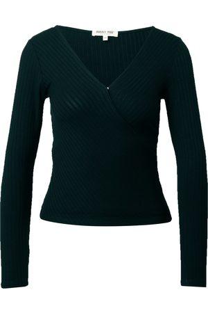 ABOUT YOU Ženy Košile - Tričko 'Kimberly Shirt