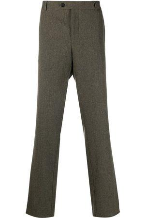 WALTER VAN BEIRENDONCK Sharp trousers