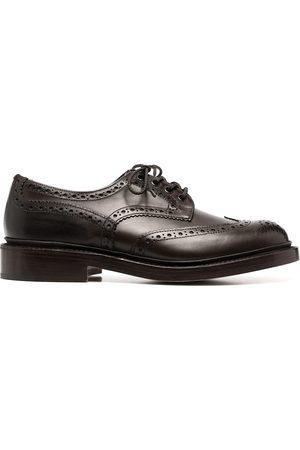 Tricker's Muži Do práce - Bourton Derby shoes