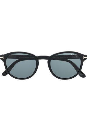 Tom Ford Dante round-frame sunglasses