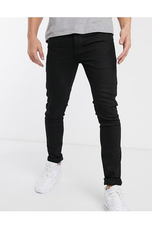 French Connection Skinny black jeans