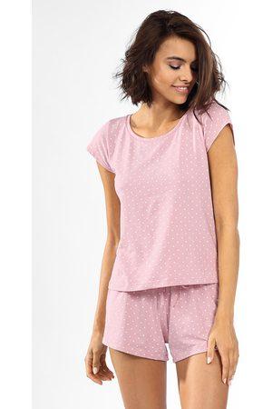 Lorin Ženy Tepláky na spaní - Dámské pyžamo Bella