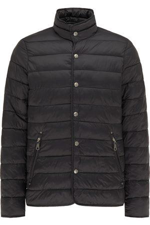 Dreimaster Muži Péřové bundy - Zimní bunda