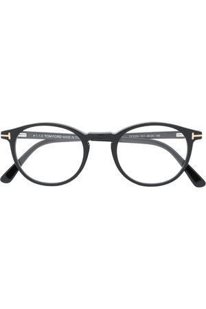 Tom Ford Sluneční brýle - Round frame glasses
