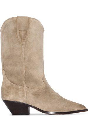 Isabel Marant Ženy Kovbojské - Duerto 60mm cowboy boots